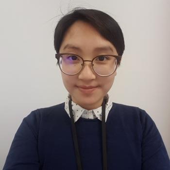 Cynthia Ho Profile Picture