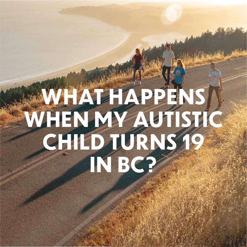 Autism Q & A: Transitioning into Adulthood