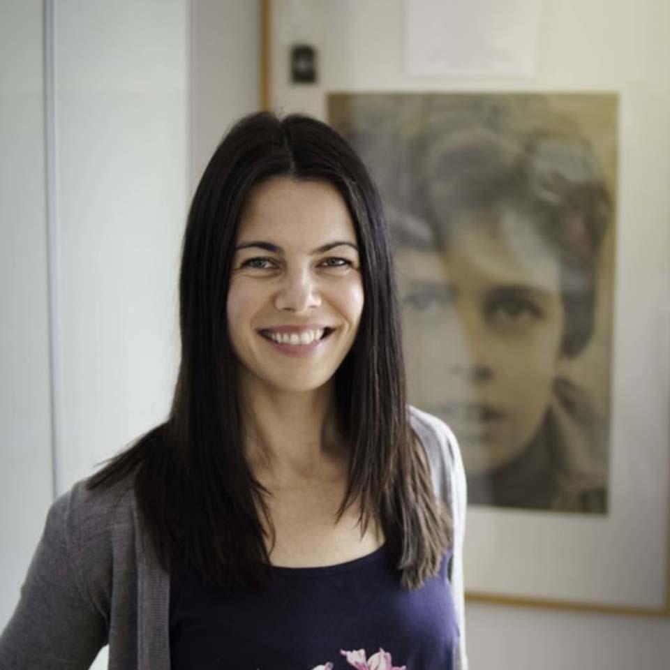Staff Spotlight: Julia Boyle