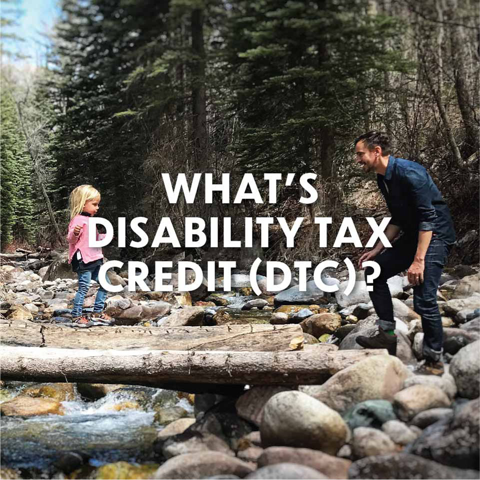 Autism Q and A: Disability Tax Credit (DTC)