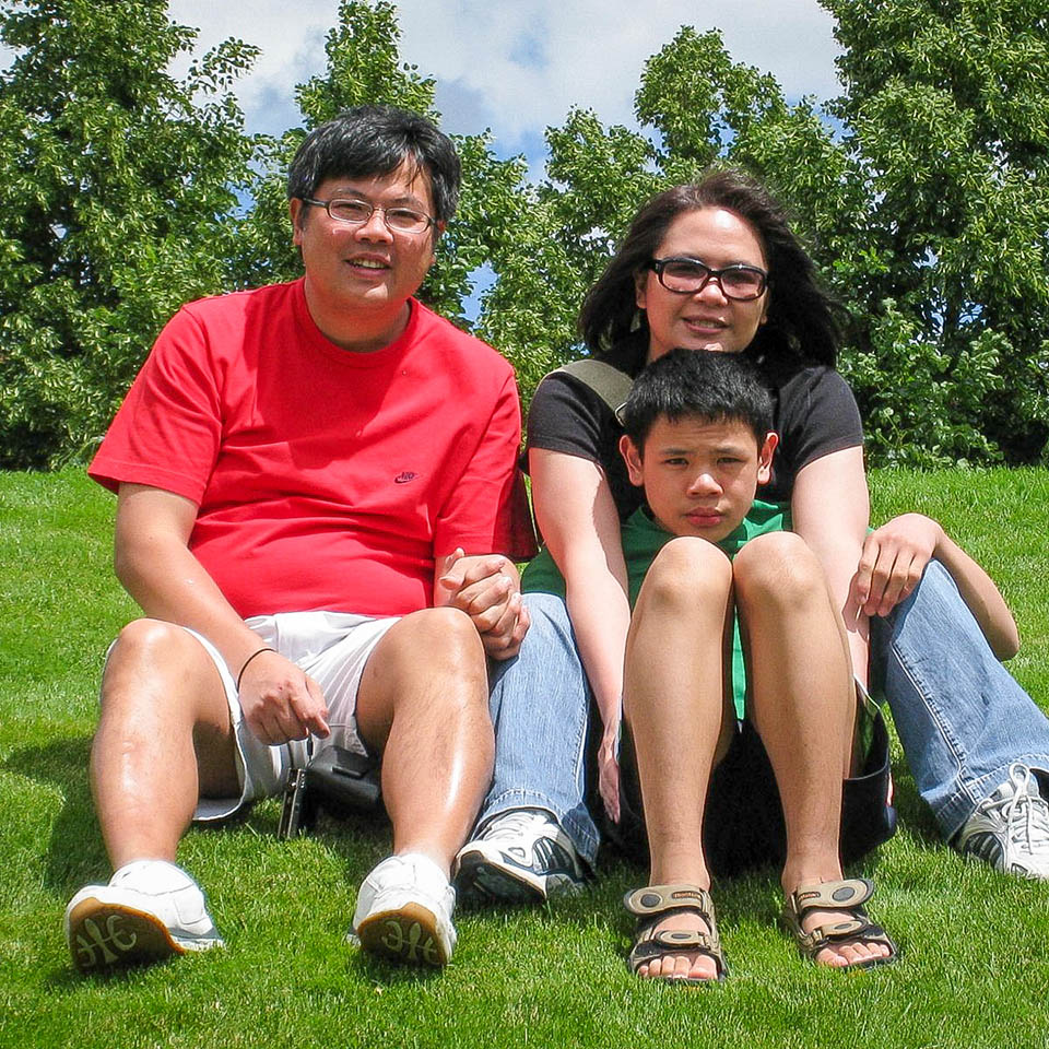 Staff Sharing: Self-Care as an Autism Parent