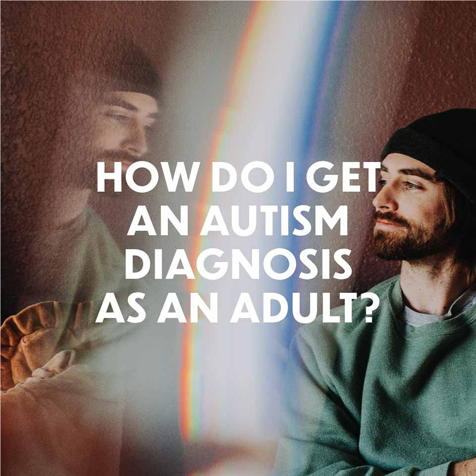 ASD Diagnosis for Adults