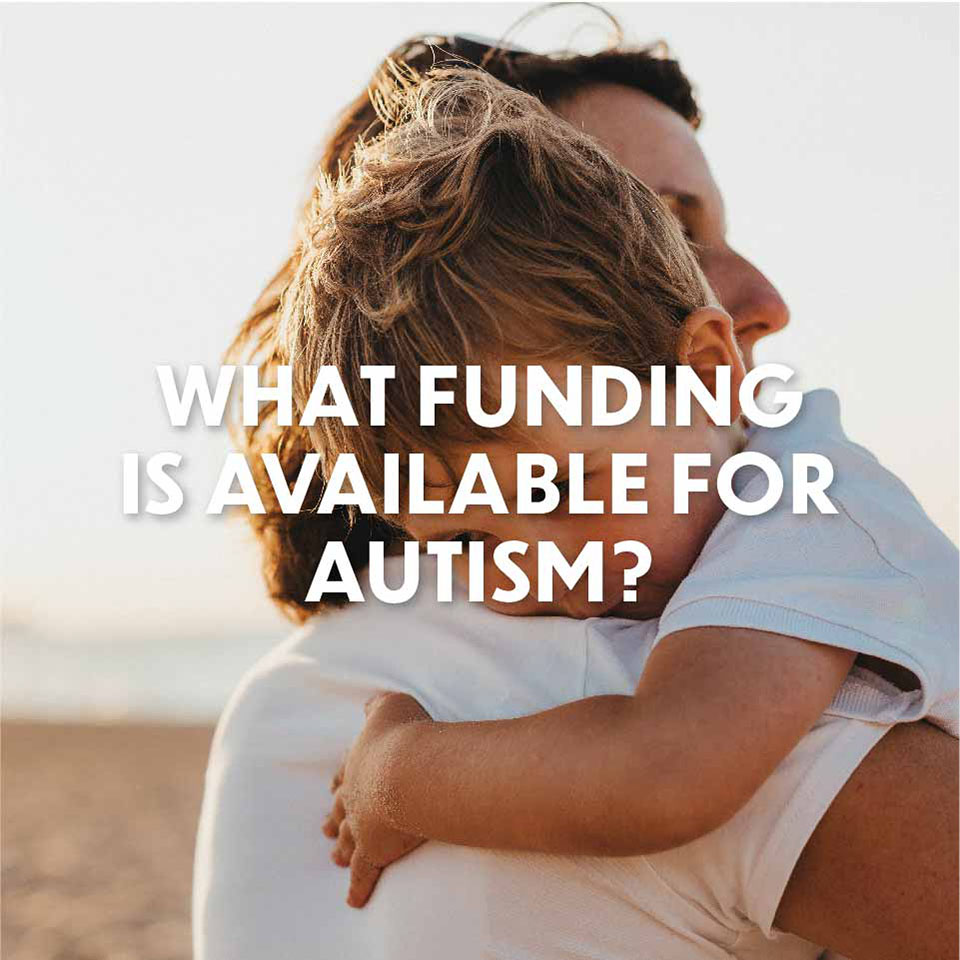 Autism Q and A: Autism Funding