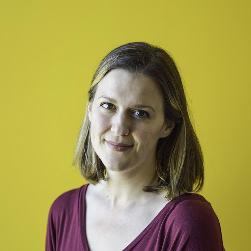 Elaine Wadell