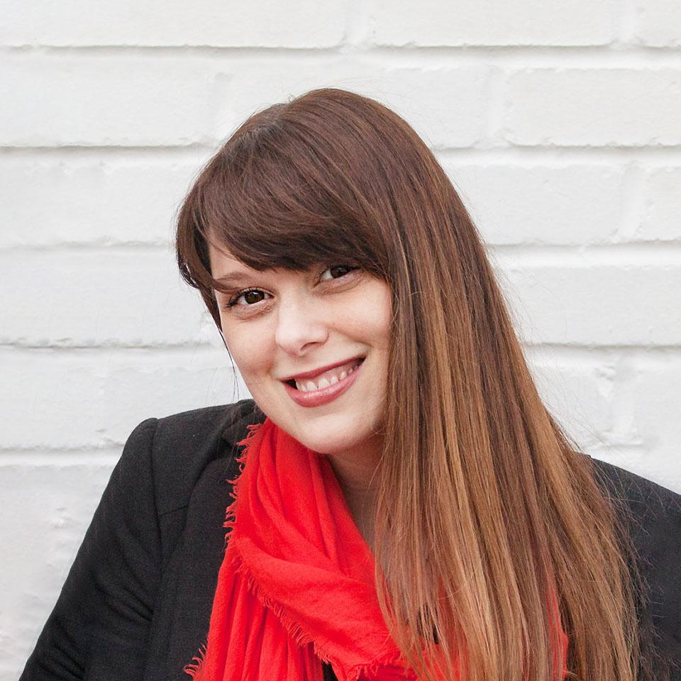 Leah Mumford