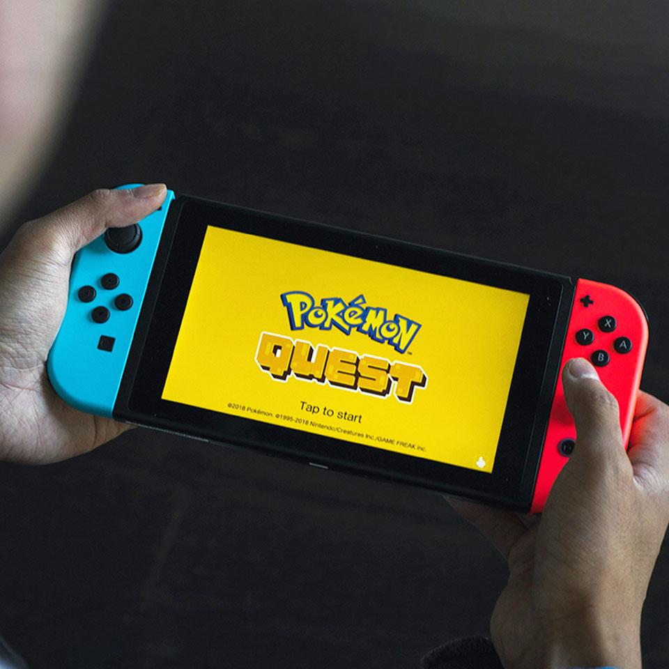 Social Groups: Pokémon Juniors Club