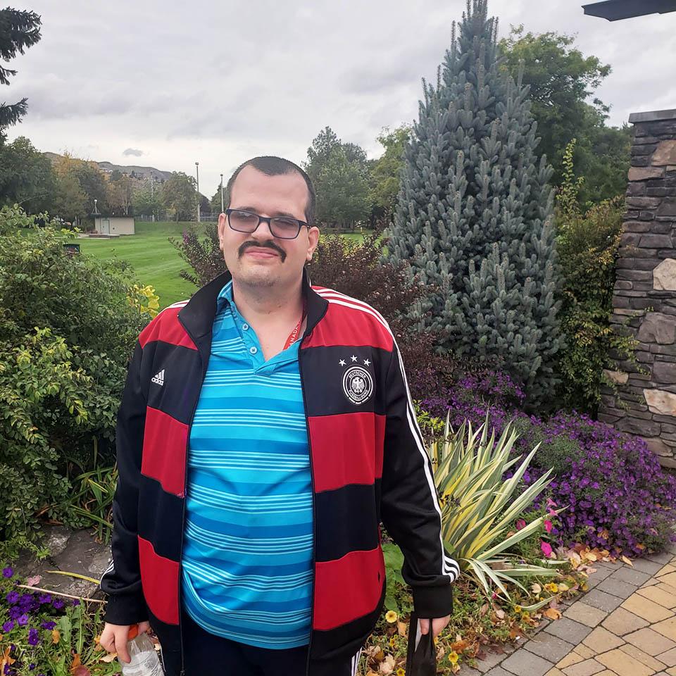 AutismBC Connects: Krystian Shaw