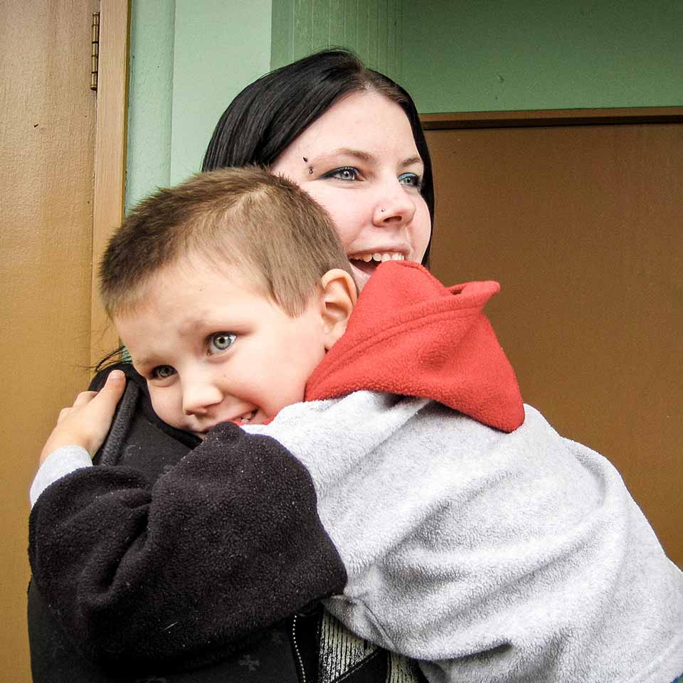Staff Sharing: Autism — A Mother's Evolving Understanding
