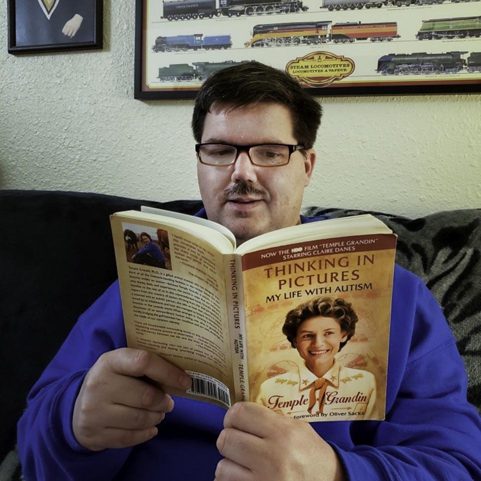 Autistics Recommend: Books on Autism