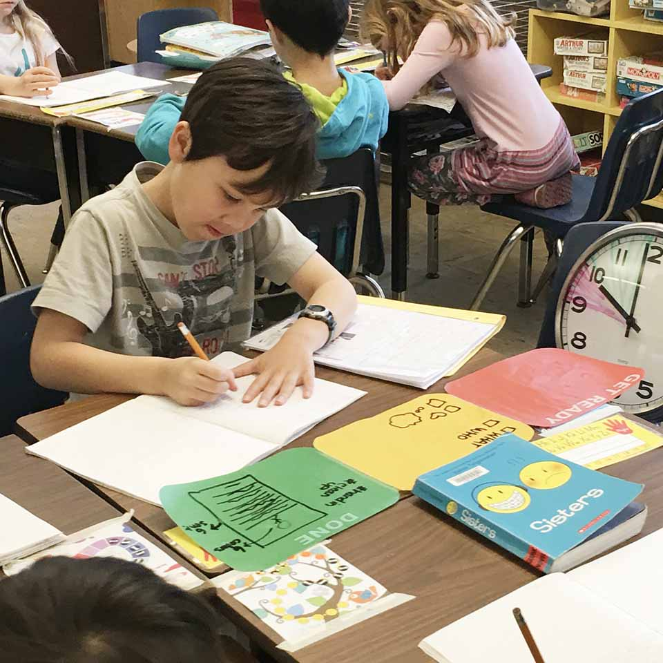 Autism Q and A: Back to School Planning