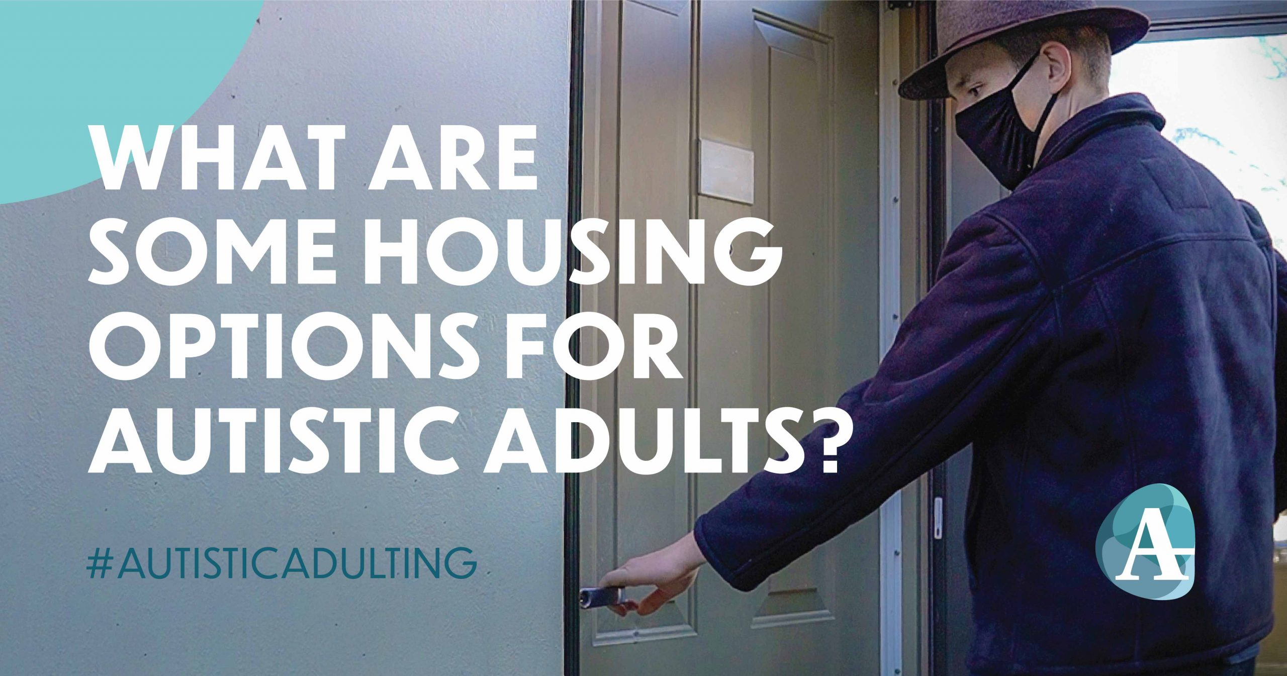 what are some housing options for autistic adults?