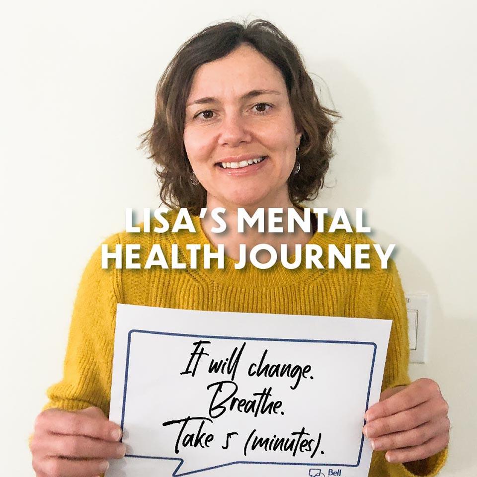 Staff Sharing: OCD and Mental Health