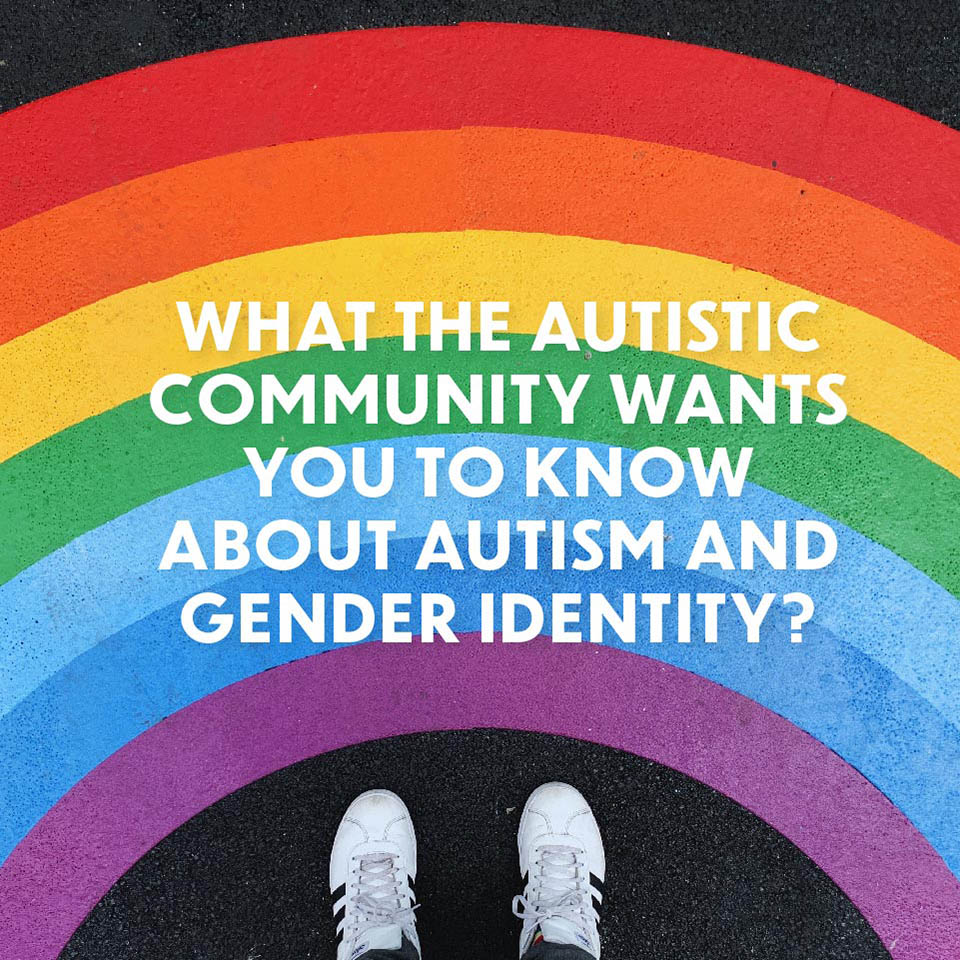 Theme Resources: Autism and Gender Identity