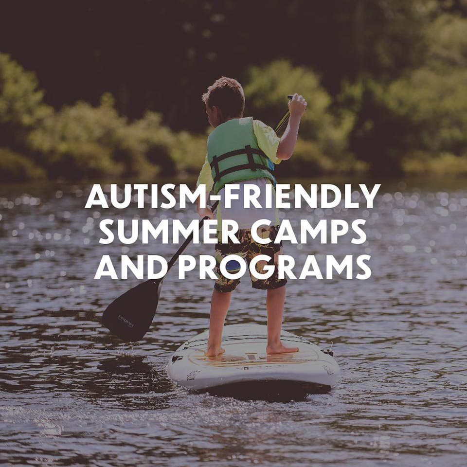 Theme Resources: Autism Summer Camps and More