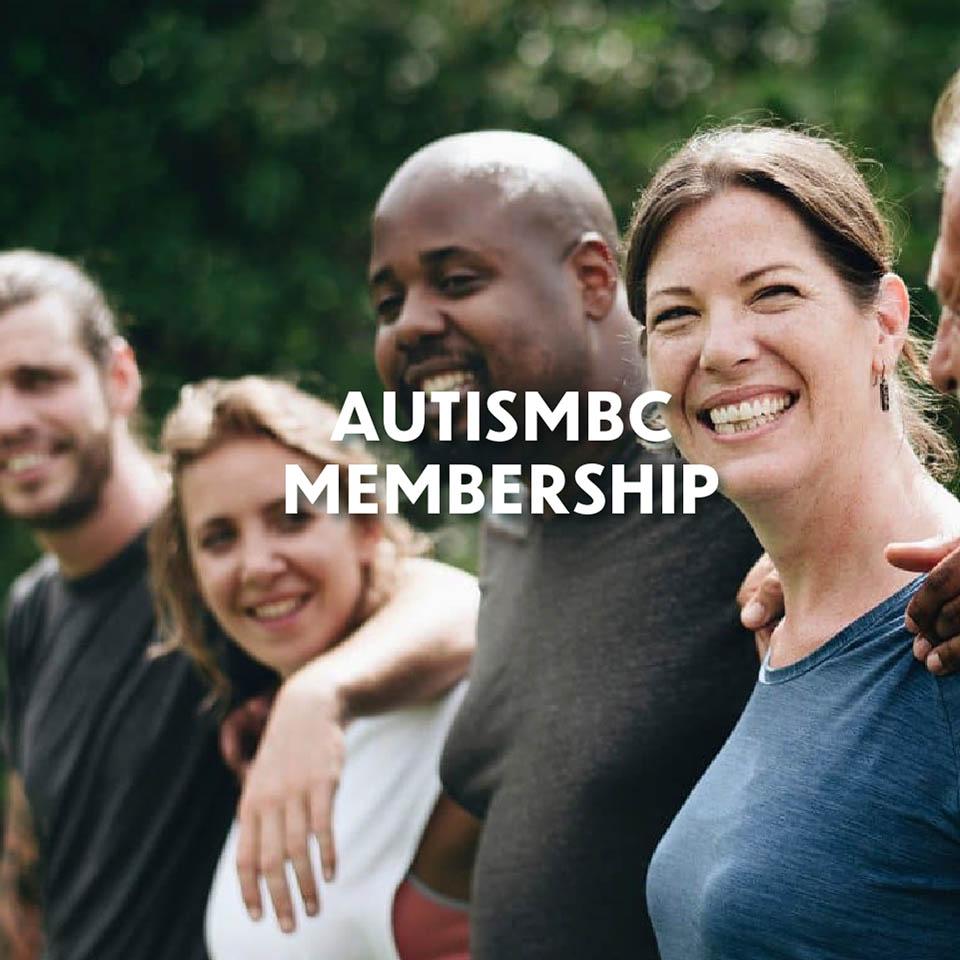 AutismBC Membership