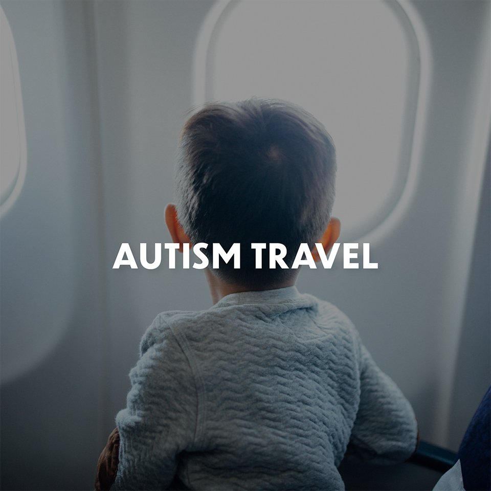 Guest Blog: Autism Travel with Ange